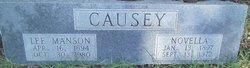 Novella <i>McKissack</i> Causey
