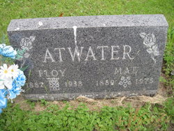Floyd Emerson Floy Atwater