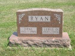 Lewis Oran Ryan