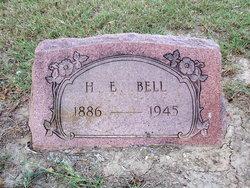 H. E. Bell