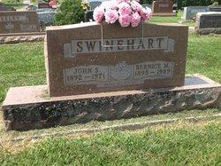 John S Swinehart