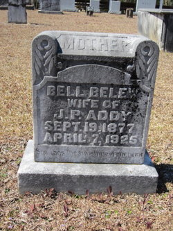 Bell <i>Belew</i> Addy