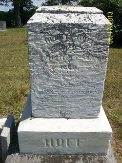 Henry Hoff