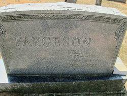 William Fargeson