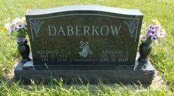 Arnold J Daberkow