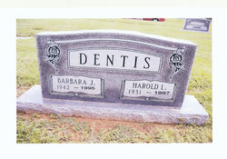 Harold L Dentis