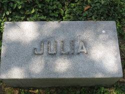 Julia Glemser <i>Dreher</i> Gillespie