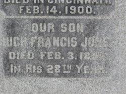 Hugh Francis Jones