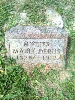Marie Debus