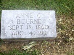 Annie C. <i>Ford</i> Bourne