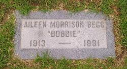 Aileen Christine <i>Morrison</i> Begg