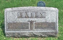 Joshua Gilpin Baily