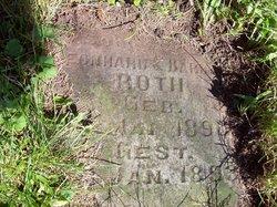 Paul Johann George Roth