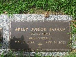 Arley Junior Basham