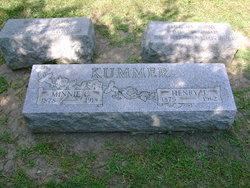 Henry J. Kummer