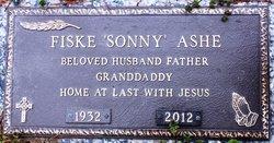 Fiske M Sonny Ashe
