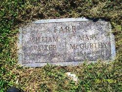 William Walter Farr