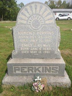 Reuben Elijah Perkins