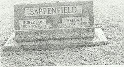 Freda Lilly <i>Byerley</i> Sappenfield