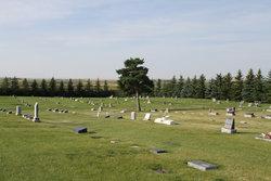 Milk River Cemetery