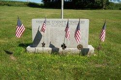 Vernon County Poor Farm and Asylum Cemetery