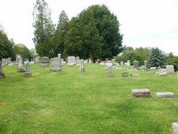 West Sunbury United Presbyterian Church Cemetery