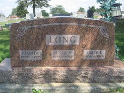Omer L Long