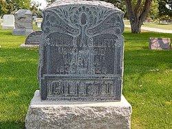 William H. Gillette