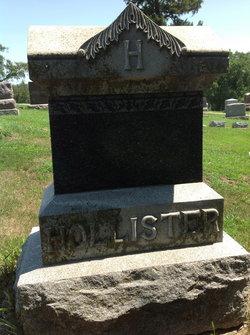 Robert D. Hollister
