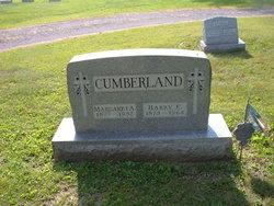 Harry E. Cumberland