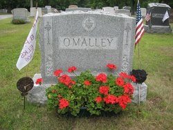 Annie T. <i>Mortimer</i> O'Malley