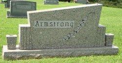Carl Brakebill Armstrong