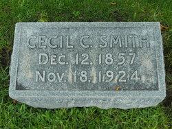 Cecil Clyde Smith