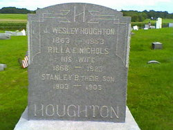 Stanley D Houghton