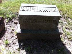 Stillman Bradley Morrill