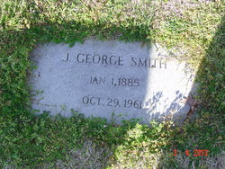John George Smith