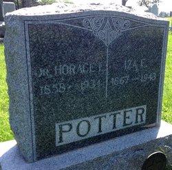 Dr Horace E. Potter