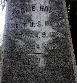 Jerome B House