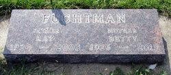 Betty Ann <i>Spatz</i> Fuchtman