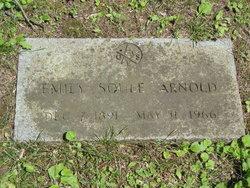 Emily <i>Soule</i> Arnold