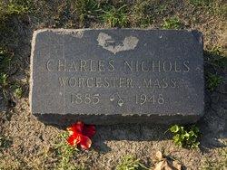 Charles Lemuel Nichols, Jr