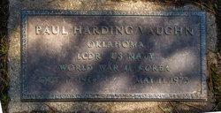 Paul Harding Vaughn