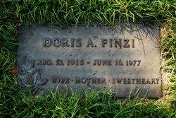 Doris Adeline <i>Twining</i> Finzi