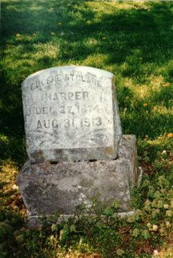 Eugene St. Clare Harper