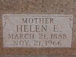 Helen Ella <i>Schultz</i> Frantz