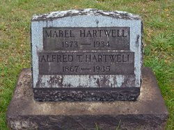 Alfred T. Hartwell