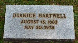 Bernice Hartwell