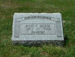 Marcella Marcie <i>Dolan</i> Budge