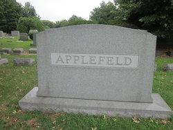 Louis Applefeld