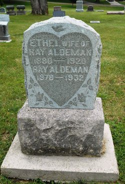 Ethel Aldeman